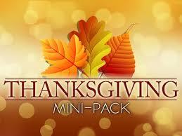 thanksgiving mini pack hyper pixels media worshiphouse media