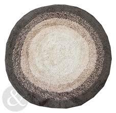 14 wonderful round bath rugs designed u2013 direct divide