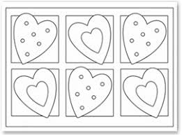 heart outline coloring pages funny coloring