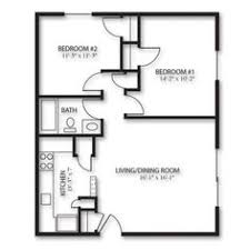 2 bedroom flat floor plan tiny house single floor plans 2 bedrooms apartment floor plans