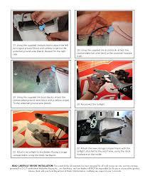 zx10r 2011 15 undertail installation hotbodiesracing com