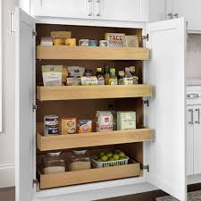 kitchen storage cabinets with doors and shelves pull out roll out cabinets kitchen cabinet storage ideas