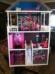 barbie house black friday stop everything barbie u0027s latest pink pad has two elevators and