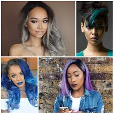 lavishing purple hair colors 2017 new hair color ideas u0026 trends