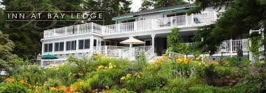 Rock Garden Inn Maine Bar Harbor Maine Bed And Breakfast Inn Inn At Bay Ledge Bar
