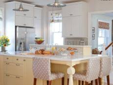 country kitchen islands pictures ideas u0026 tips from hgtv hgtv