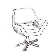 design 47 living room chair u2014 bfrancesi