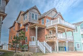 outer banks beach house rentals outer banks vacation rentals 8 bedrooms 7 full and 2 half baths outer banks vacation rental amenities