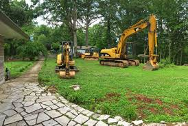 Backyard Renovations Before And After Backyard Landscaping Before And After Photos Lil Blue Boo