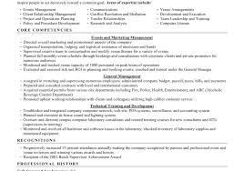 Coordinator Resume Sample by Event Coordinator Resume Sample Enwurf Csat Co