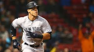 Yankees Aaron Judge Risking Historic Season With Home Run Derby - yankees aaron judge has birthday bash at fenway park newsday