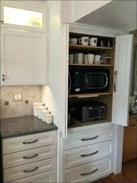 Cabinet Garage Door Kitchen Cabinet Appliance Garage Unit Appliance Garage