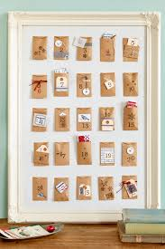 32 diy advent calendar ideas homemade christmas advent calendars