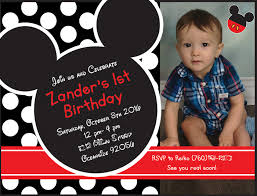 mickey mouse clubhouse birthday invites 12 mickey mouse birthday invitations jpg psd ai illustrator