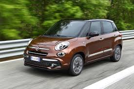 refreshed 2018 fiat 500l is still pretty ugly autoguide com news
