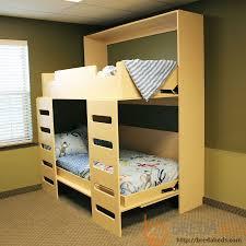 bedding decorative murphy bunk beds diy bc13 media room 10