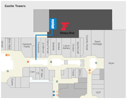 Sydney Entertainment Centre Floor Plan Physio Fitness Castle Hill Physiotherapy Massage Therapy And
