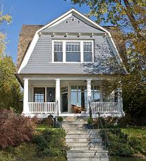 Dutch Colonial House Style by Anne Decker Architects Selected Works Homes Shingle Style House
