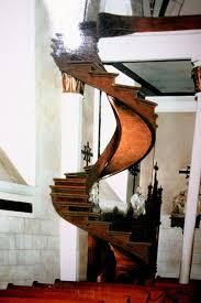 infallible catholic miraculous staircase of saint joseph