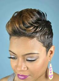60 great short hairstyles for black women black women pixie