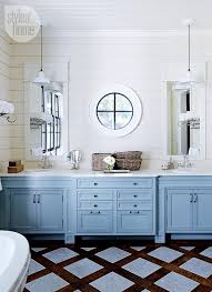 painted bathroom cabinets ideas blue bathroom cabinets excellent paint color exterior in blue