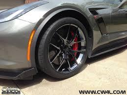 chrome corvette wheels black chrome wheels corvetteforum chevrolet corvette forum