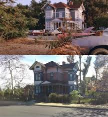 Image of Twilight Zone filming locations