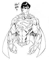 dc 52 superman thehitmanhorton deviantart