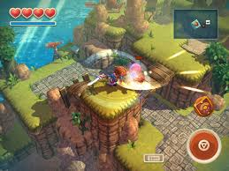 horn apk the legend of oceanhorn album on imgur
