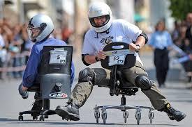 faire du sport au bureau notre série sport au bureau la course de chaises tmv tours