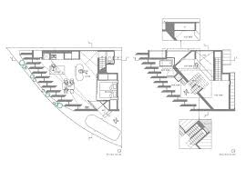 the studio400 plan is a single room modern guest house plan with a one room house plan ideas the architectural