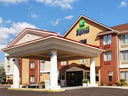 Red Roof Inn In Chattanooga Tn by Holiday Inn Express U0026 Suites Knoxville North I 75 Exit 112 Hotel