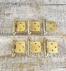 antique brass cabinet hinges 10 lovely old kitchen cabinet hinges harmony house blog