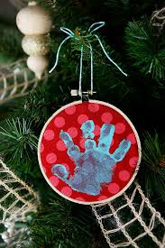 baby s ornament tutorial u create