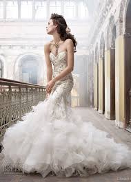 lazaro wedding dresses lazaro wedding dresses 2012 wedding inspirasi