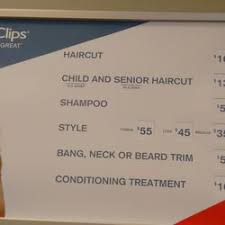great clips 14 photos hair salons 15511 annapolis rd bowie