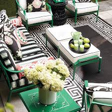 create drama with black carpets and rugs u2013 interior design blogs