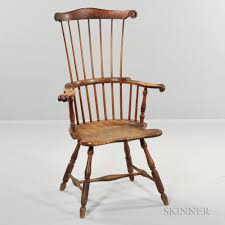 fan back windsor armchair carved oak and ash fan back windsor armchair sale number 3038b