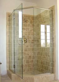 Bathrooms With Corner Showers Small Corner Shower Best Corner Showers Ideas On Small Bathroom