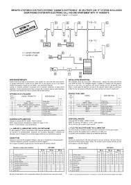 diagrams 29901598 intercom wiring diagram for a also fermax
