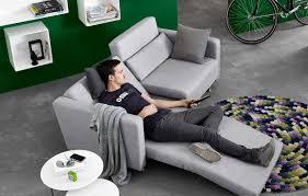 boconcept canap convertible canapé inclinable melo boconcept reclining sofa boconcept and