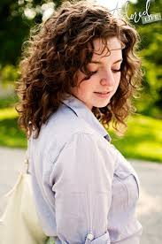 hairstyle layered curly hair medium hairstyles with layers