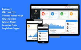 a plus u2013 responsive bootstrap 3 admin template themifycloud