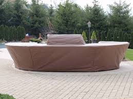 Custom Patio Furniture Covers - custom fabricated outdoor kitchen covers