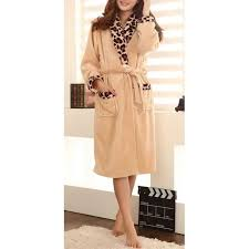 robe de chambre leopard robe de chambre leopard femme 100 images femme leopard amur