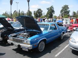 1981 ford fairmont durango pickup custom national coach company
