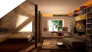 bedroom fascinating attic bedroom designs vie decor ideas