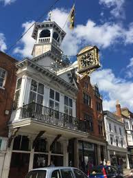 guildford town centre surrey columbia top tips before