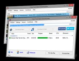 youtube downloader free software for downloading videos download videos and convert youtube to mp3 with youtube downloader