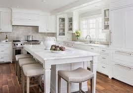 idee ilot cuisine idee ilot cuisine ide cuisine moderne ilot central bois massif